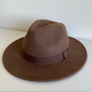 H&M Brown Hat